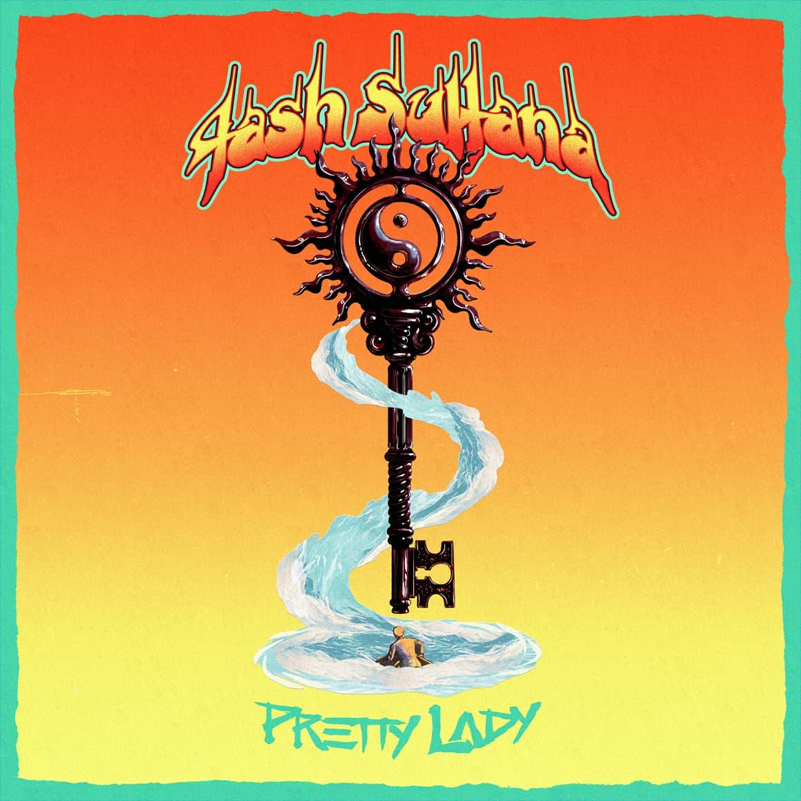 Pretty Lady Cover