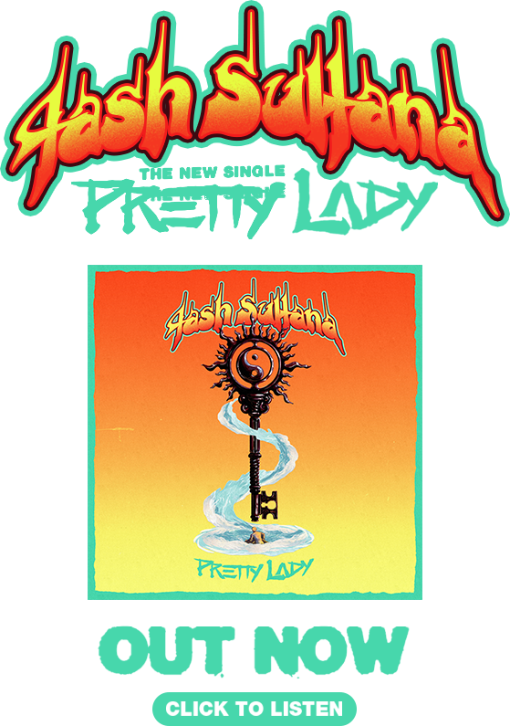 Pretty Lady Out Now