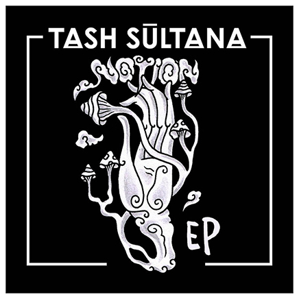 Notion EP Cover