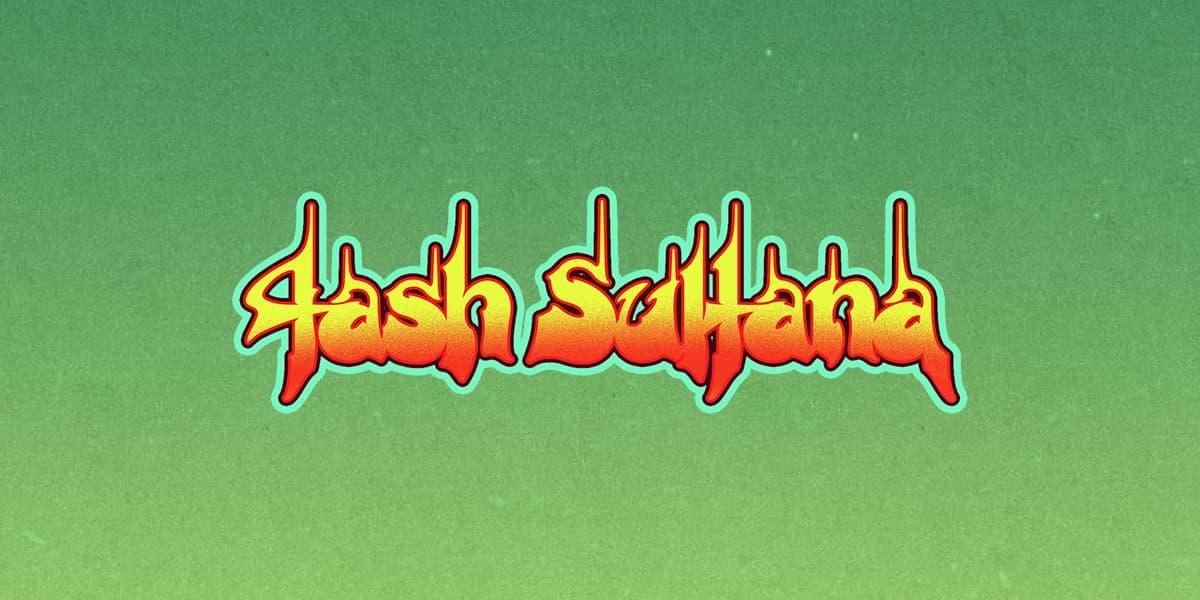Tash Sultana - Greed Remix Challenge